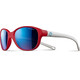 Julbo Romy Spectron 3CF Glasses Children 4-8Y red/white